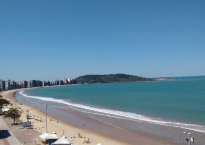 Praia do Morro – Guarapari/ES